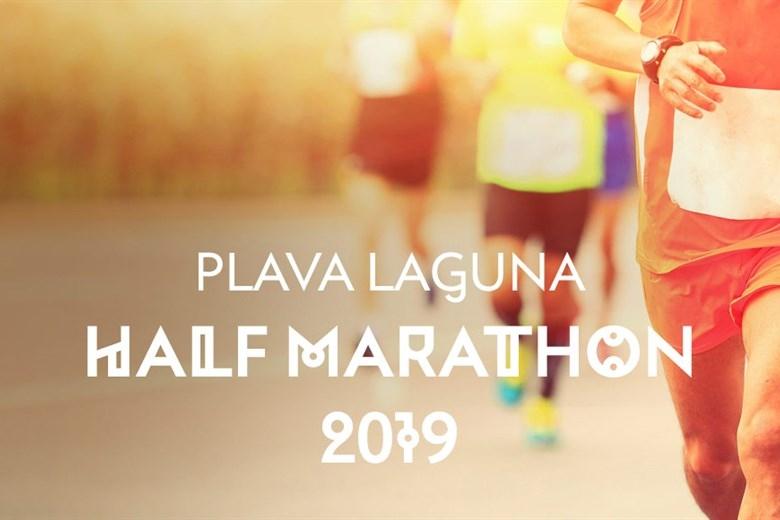 Plava Laguna Half Marathon