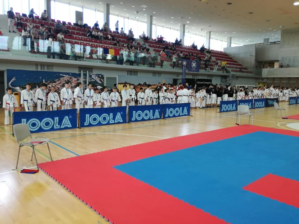 Istria Open Black Belt Cup