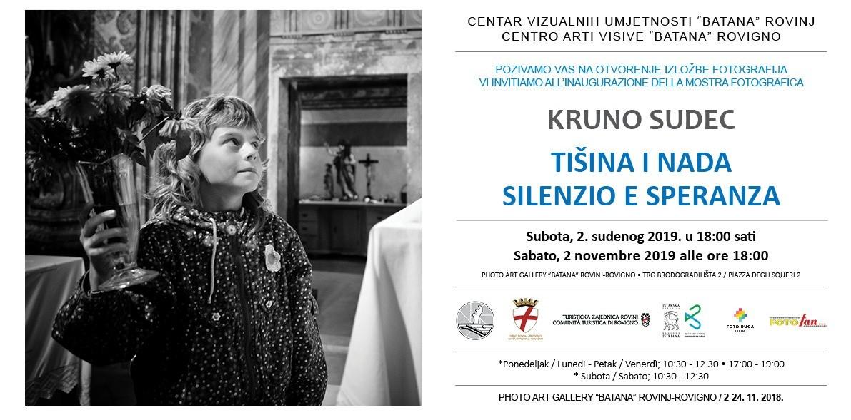 Kruno Sudec - Silence and hope
