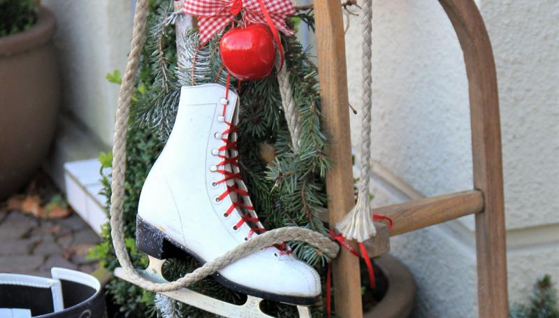Happy December in Pazin