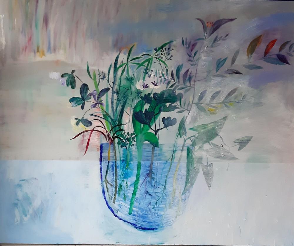 Bane Milenković: Love Plants