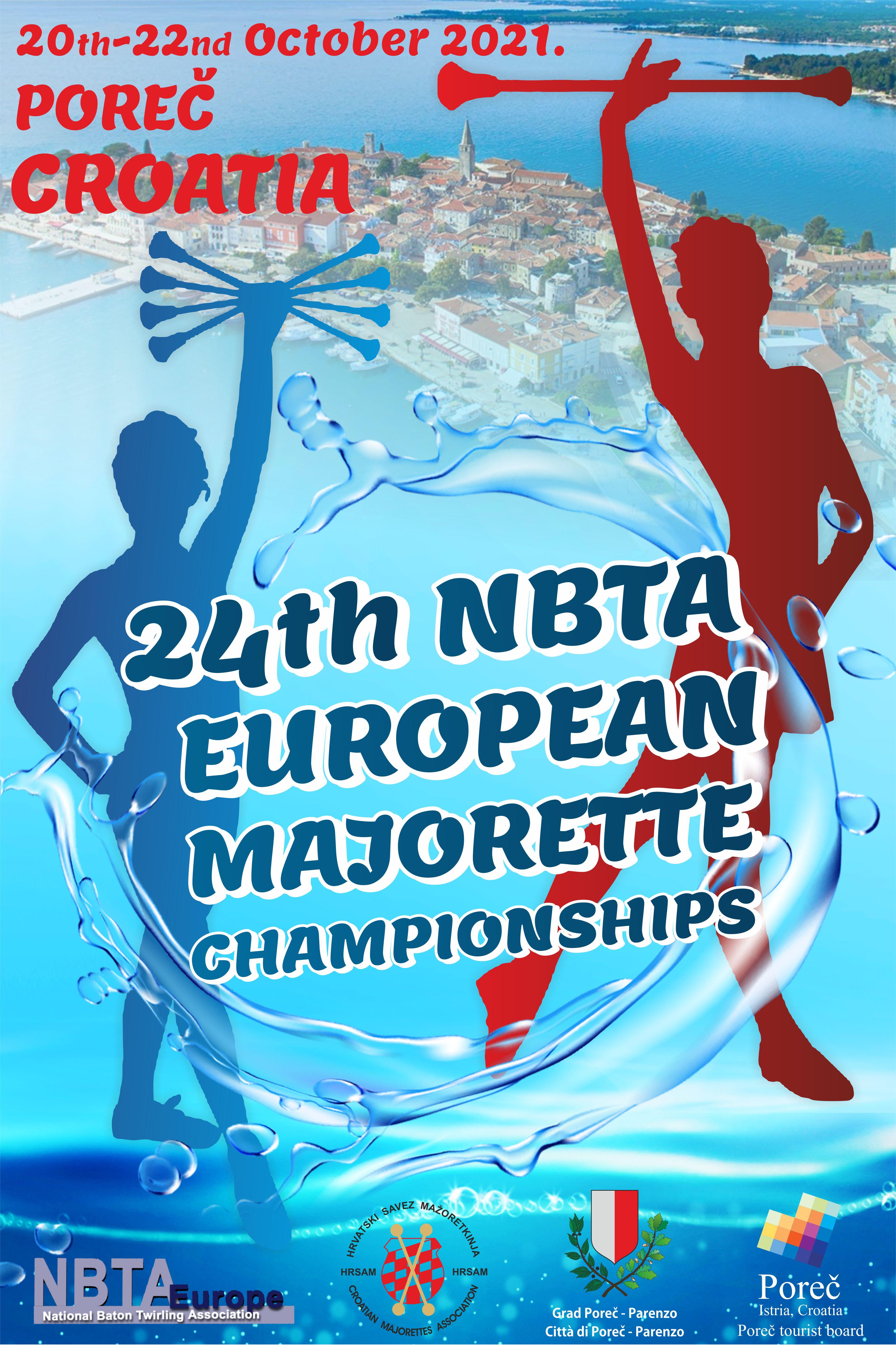 European Majorettes Championship