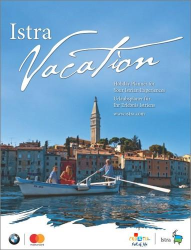 Istra Vacation: Holiday Planner for Your Istrian Experiences
