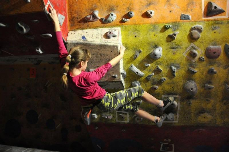 BLIK Kids: Istria and Kvarner Boulder League