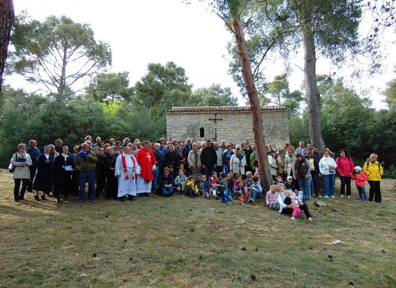 Proslava Dana sv. Jurja