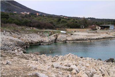 Istrien Karte Rabac.Istrien Strände In Rabac Istrien Kroatien Fotos Karte Strände