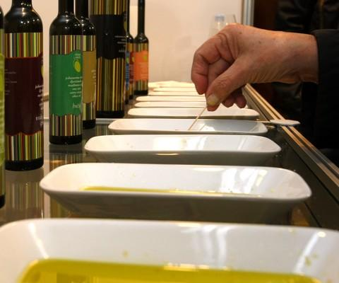 15th New Olive Oil Days