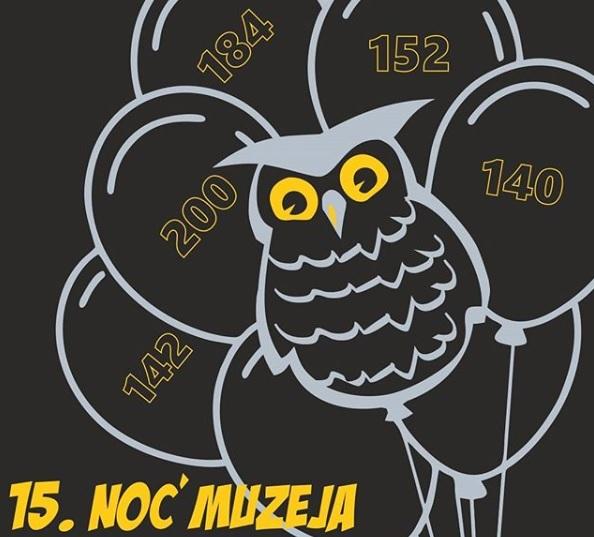 Noć muzeja 2020