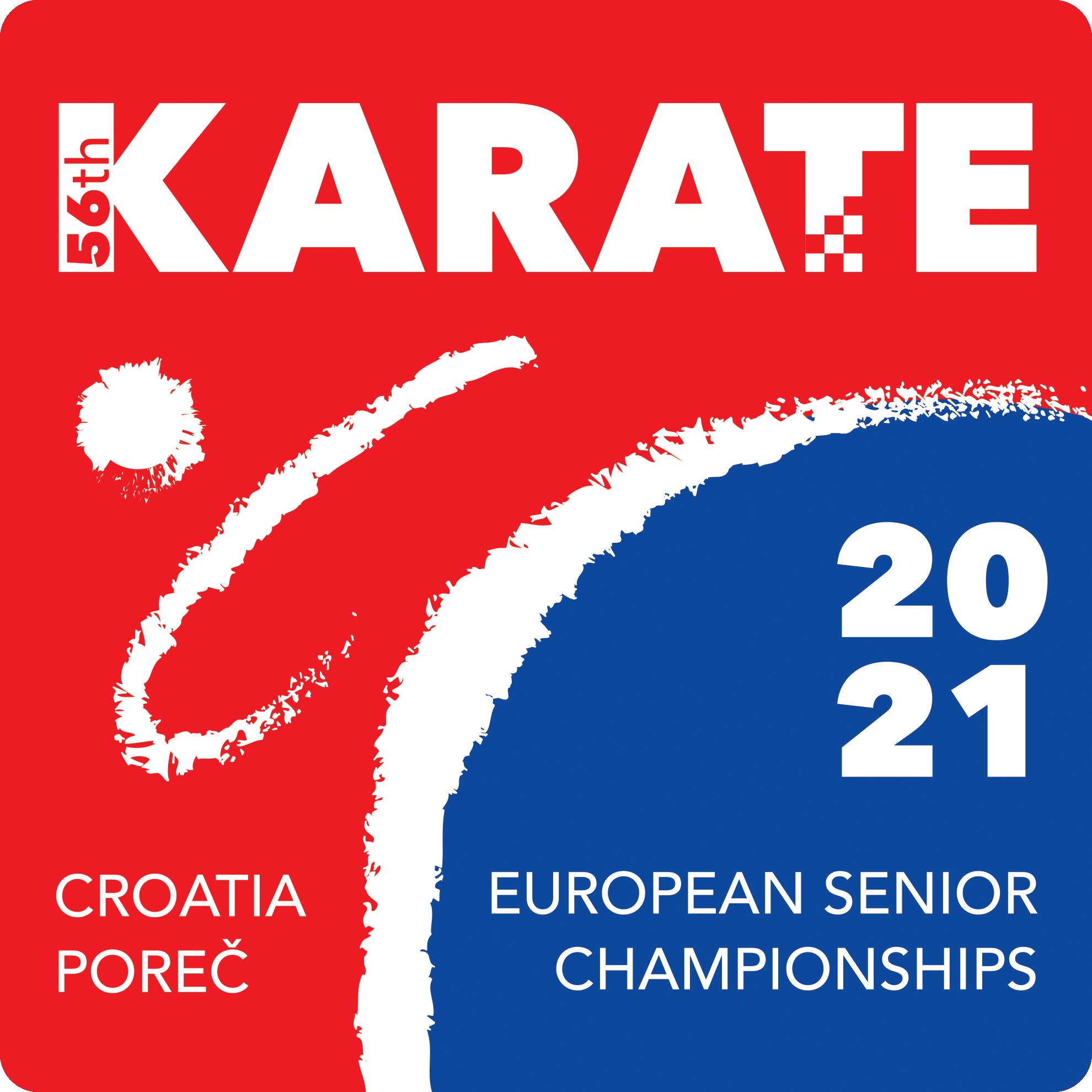 56. Europsko seniorsko prvenstvo u karateu i parakarateu