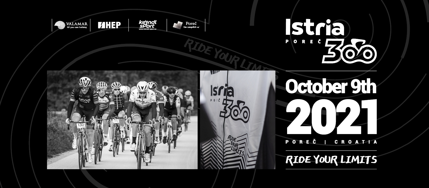 Istria300 - Ride your Limits!