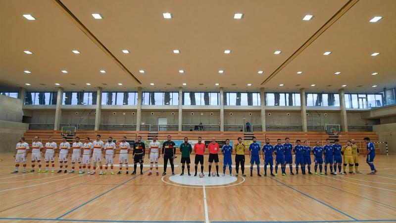 Futsal Week Women\'s Spring Cup - Poreč 2020